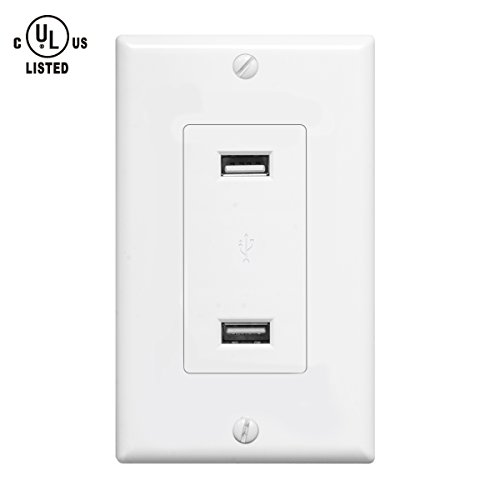 TOPELE LD U001 Charger Outlet Electrical