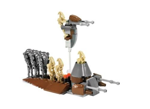 LEGO Droids Battle Pack 7654
