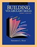 Building Vocabulary Skills, Sherrie L. Nist, 1591941881