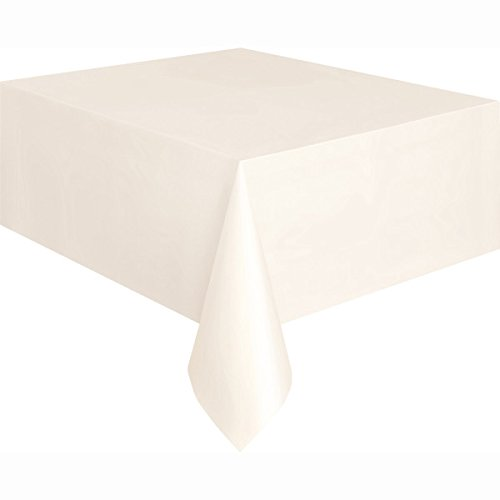 ivory-plastic-tablecloth-108-x-54