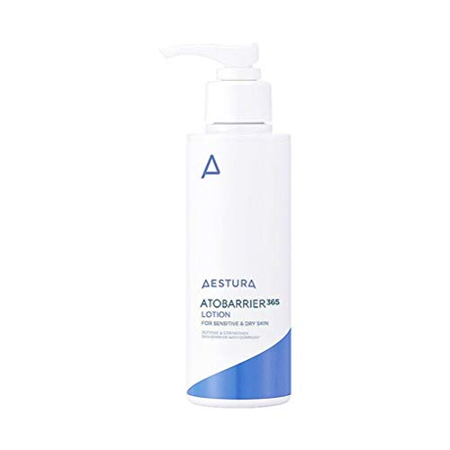 Aestura AtoBarrier 365 Lotion 150ml /5oz K-beauty For dry, delicate skin