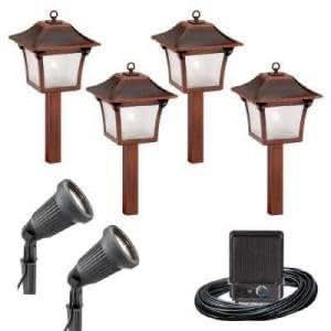 Amazon.com : Malibu Low Voltage Landscaping Lighting 6