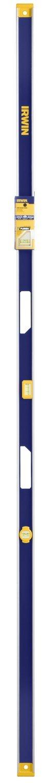 IRWIN Tools 1500 I-Beam Level, 96-Inch (1794151)