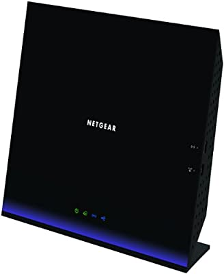 NETGEAR AC1200 Smart Wi-Fi Router with External Antennas (R6220-100NAS)