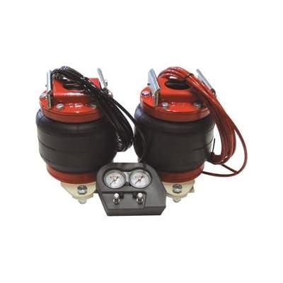 Kit de suspensions à air Airtop