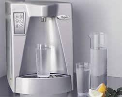 Whirlpool Purificador y Soda Agua agb334 + Filtro: Amazon.es