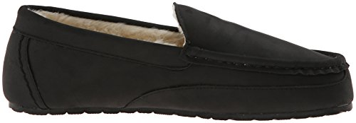 Stacy Adams Heren Kappy Instappers Loafer Zwart