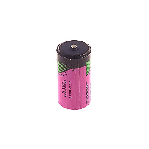 BATTERY LITHIUM 3.6V C, (Pack of 50) (TL-5920/S)