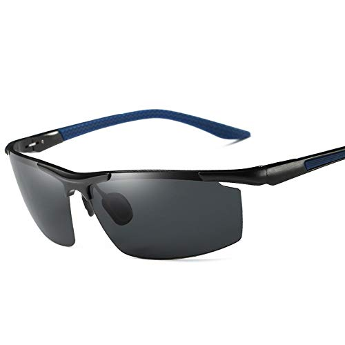 Amazon.com: Riding Glasses Mens,Sports Polarized Sunglasses ...