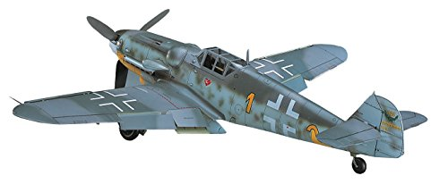 Hasegawa 1:32 Scale BF109G-6 Messerschmitt Model Kit, used for sale  Delivered anywhere in USA