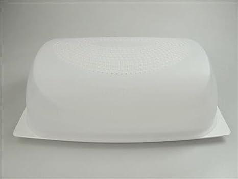 Tupperware Queso Max Blanco A204/Quesera condense Plus konden Spro Queso Fromage 30932