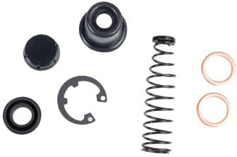 Pro X Rear Brake Master Cylinder Rebuild Kit for Yamaha RAPTOR 660 2001-2005