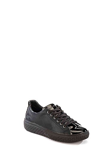 Negro 001 Mujeres Q74 Zapatos Lumberjack Sw35805 waOv0qwX