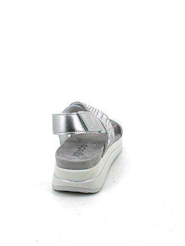 IGI&Co 1172211 Silber / Schwarz