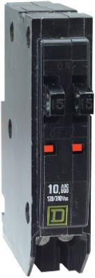 Square D Tandem Circuit Breaker 15/15 Amp Bulk
