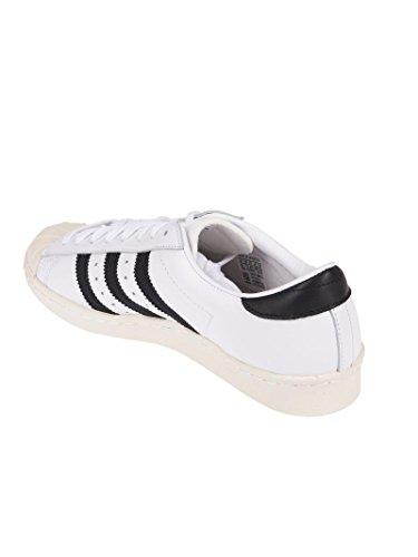 ftwbla Homme Negbas 3 000 Pour Superstar Adidas 1 Baskets 41 Casbla Eu Og Blanc F4YYqT