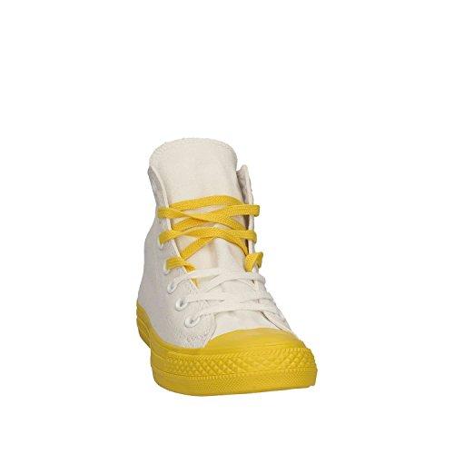 CONVERSE zapatos zapatillas de deporte unisex de alta 156764C CTAS HI Color blanco