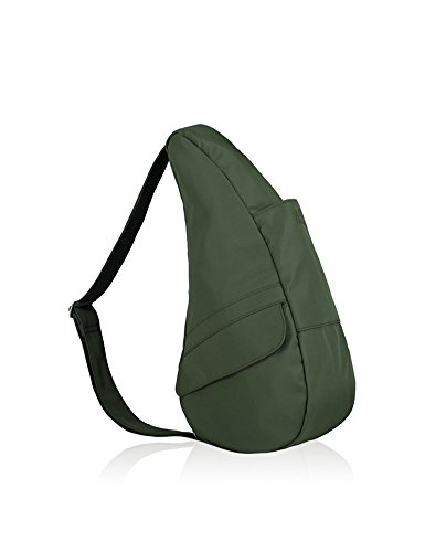Evergreen Bag - Ameribag Healthy Back Bag, Small, Evergreen