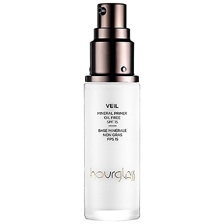 Hourglass Cosmetics Veil Mineral Primer SPF 15 1 fl (Veil Primer)