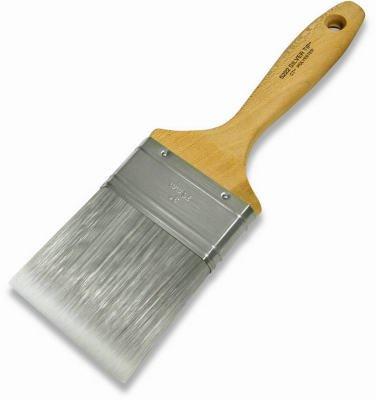 Wooster Brush Silver Tip Paintbrush