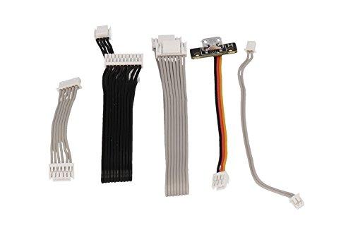 drone repair parts - DJI Part 42 Cable Set for Phantom 3 Quadcopter