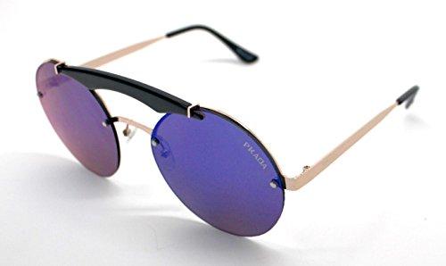 Sol Mujer Sunglasses PK3055 Calidad Alta Pkada UV de Hombre 400 Gafas Azul FwBUpU