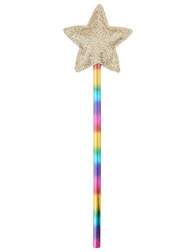 Crayon à Accessorize étoile multicolore Taille Femme unique vw8gfq8