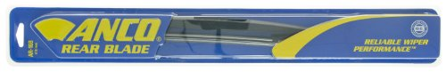 ANCO AR-16B Rear Wiper Blade - 16,