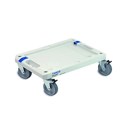 Caster SYS-CART Light Grey (Cart Systainer)