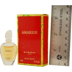 fa96285578 Amazon.com : AMARIGE by Givenchy for WOMEN: EDT .13 OZ MINI (note* minis  approximately 1-2 inches in height) : Eau De Toilettes : Beauty