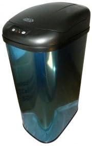 ASP Cubo de Basura con ozono: Amazon.es: Hogar