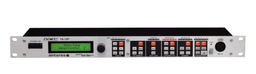 Polished Auto - Tascam TA-1VP Rackmount Vocal Producer Processor With Antares Autotune
