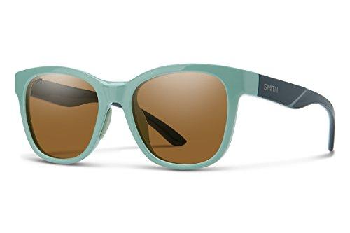 Smith Caper ChromaPop Polarized Sunglasses, Saltwater
