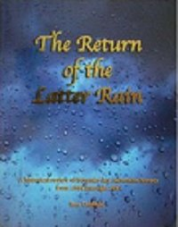 Download The Return of the Latter Rain (Volume 1, 2nd edition) pdf epub