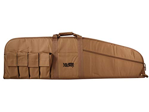 MidwayUSA Tactical Rifle Case 42' Coyote