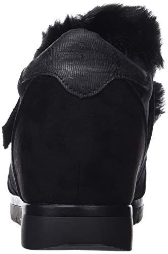 Bass3d Para Mujer Negro 41580 Zapatillas f8wrfqx6