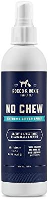Rocco Roxie Extreme Bitter Spray product image