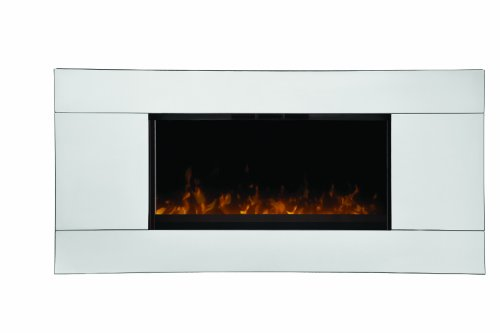 Dimplex DWF24A-1329 Reflections Wall-mount 40-Inches by 19-I
