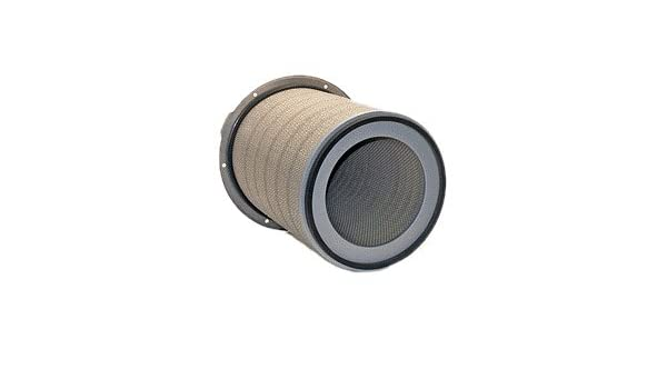46753 Heavy Duty Air Filter Pack of 1 WIX Filters