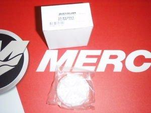OEM MERCURY MERCRUISER QUICKSILVER GEN III GEN 3 COOL FUEL MODULE FILTER SET : 35-892665 & 35-8M0093688