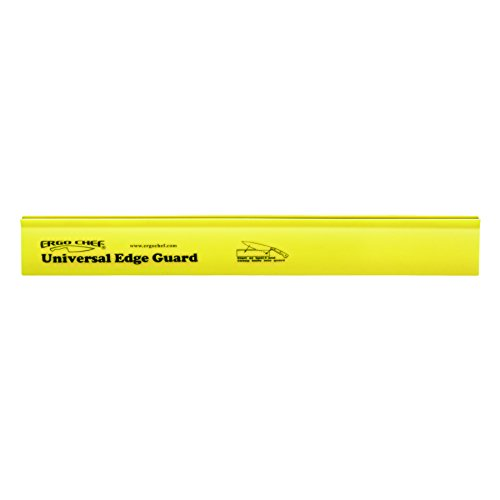 yellow sleeve protector Ergo Chef product image