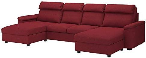 Amazon.com: IKEA.. 992.573.41 Lidhult Sectional, 4-Seat ...