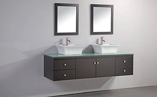 Upc 799430258906 mtd vanities nepal 72 nepal double sink for Kitchen sink in nepal