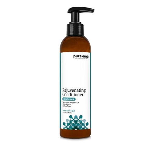 Rejuvenating Emu Conditioner Rosemary Fluid