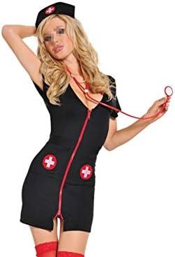 Disfraz de amor Disfraces de enfermera sexy Cosplay Disfraces de ...