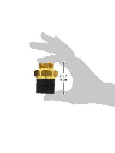 FAE 37950 Thermo-Schalter Doppel K/ühlerl/üfter oder 2 Geschwindigkeiten