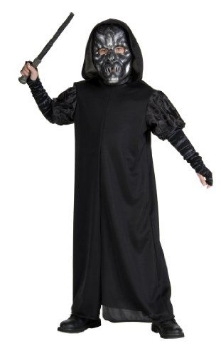 Holoween Masks (Death Eater Costume - Small)