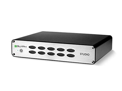 Glyph Studio S1000 1TB External Hard Drive