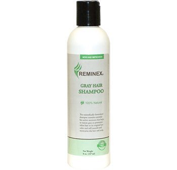 Anti-gris Shampooing - Reminex -