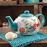 country teapot - 6